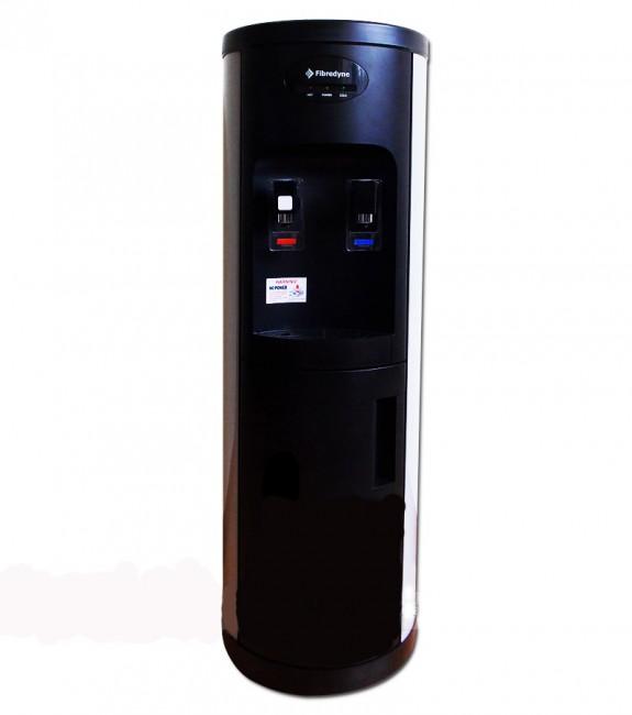Cây lọc nước nóng lạnh Premium Black