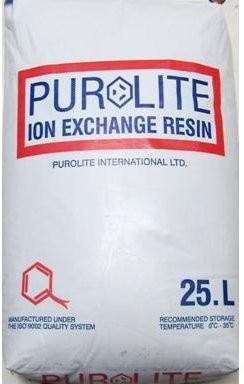 Hạt Cation Purolite C100E