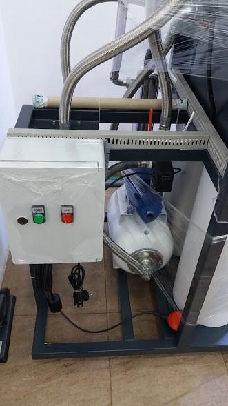 Hệ thống lọc nước sinh hoạt tổng A.O.Smith LS01