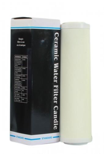 Lõi lọc nước Nano Ceramic cho máy Geyser