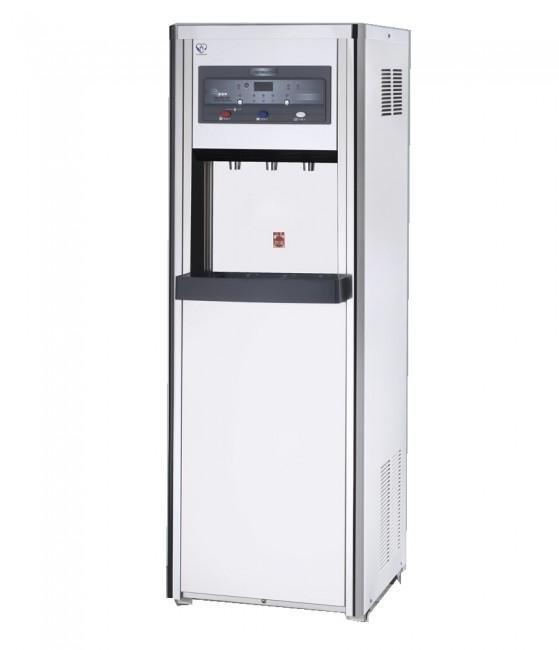 Máy lọc nước 3 Vòi Nóng Lạnh Ấm Haohsing HM700
