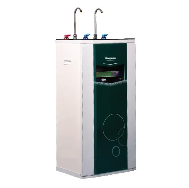 Máy lọc nước 3 vòi Nóng - RO - Lạnh Kangaroo KG10A3
