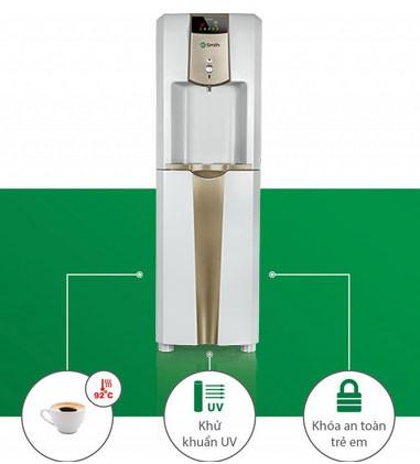 Máy lọc nước Aosmith ADR75-V-EH-1 cây đứng