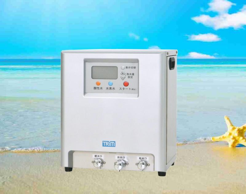 Máy lọc nước điện giải TRIM ION TI-10