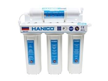 Máy lọc nước Hanico 4 cấp lọc