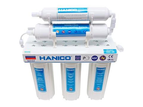 Máy lọc nước Hanico 5 cấp lọc