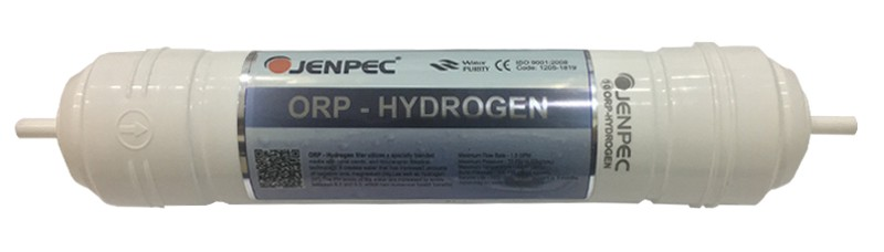 Máy lọc nước Hydrogen Jenpec H10 có tủ ( New 2019 )