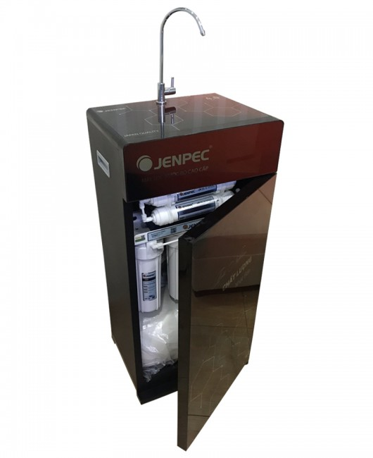 Máy lọc nước Jenpec H8000 có tủ ( New 2019)