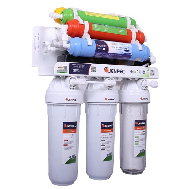 Máy lọc nước Jenpec MIX-20G