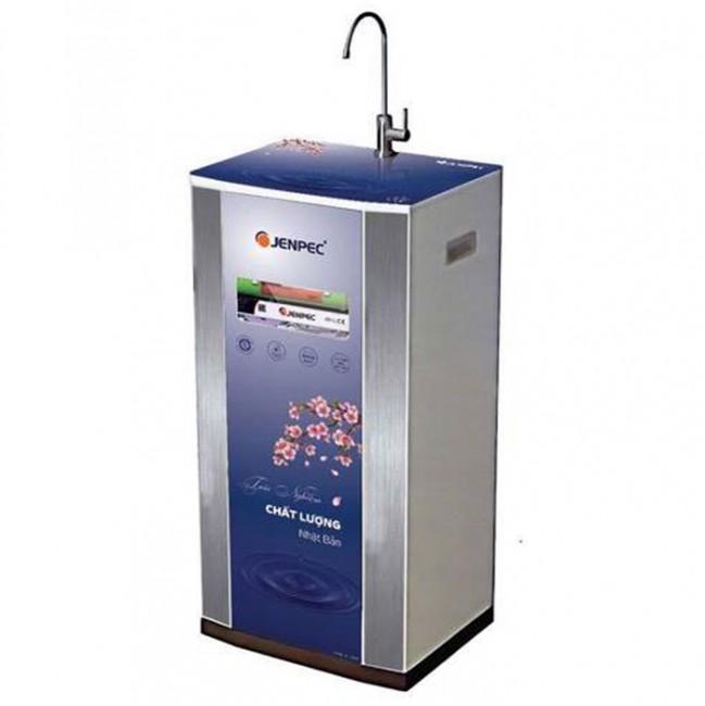Máy lọc nước Jenpec MIX-8000C có tủ