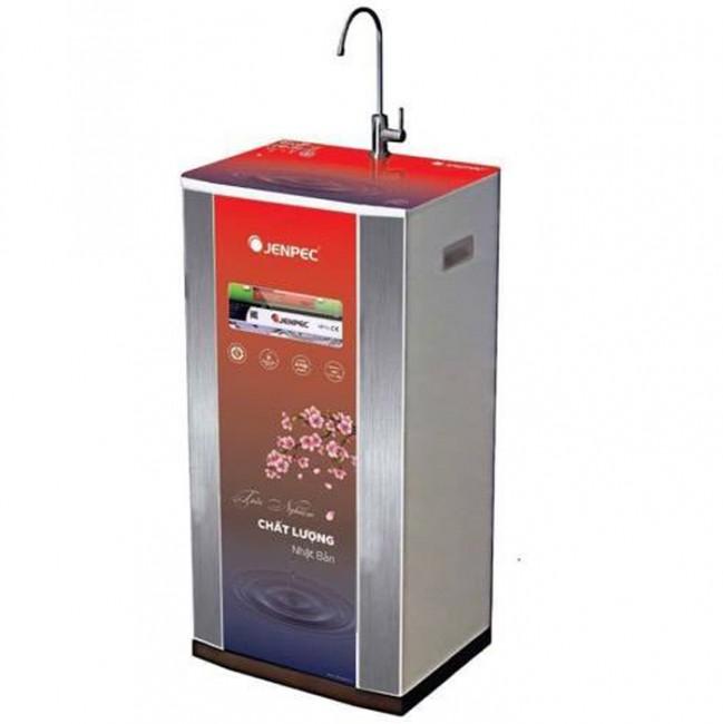 Máy lọc nước Jenpec MIX-9000 UV diệt khuẩn có tủ