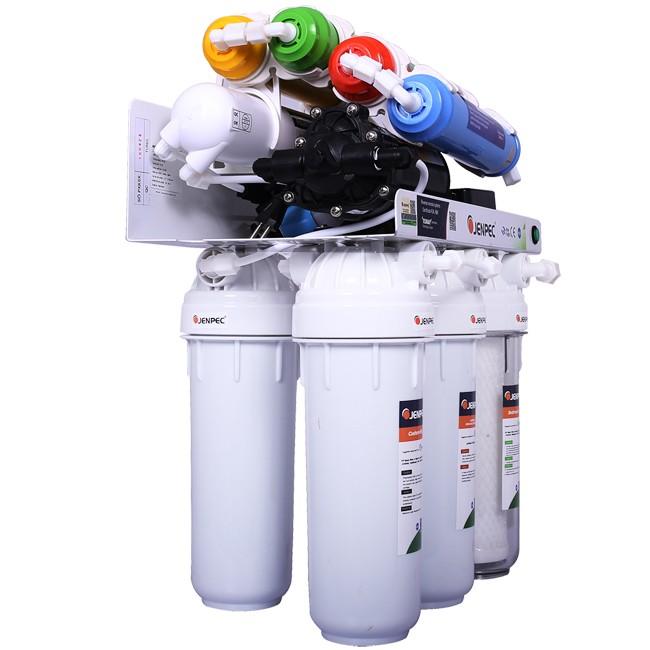 Máy lọc nước Jenpec MIX-9000C Không vỏ