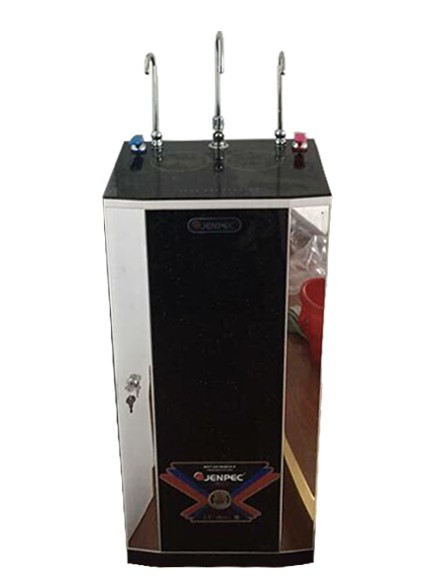 Máy lọc nước Jenpec Nóng lạnh MIX500S