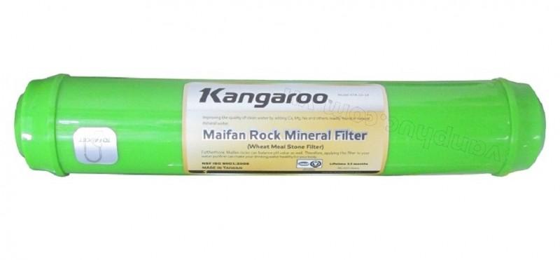 Máy lọc nước Kangaroo KG 108 UV tủ VTU