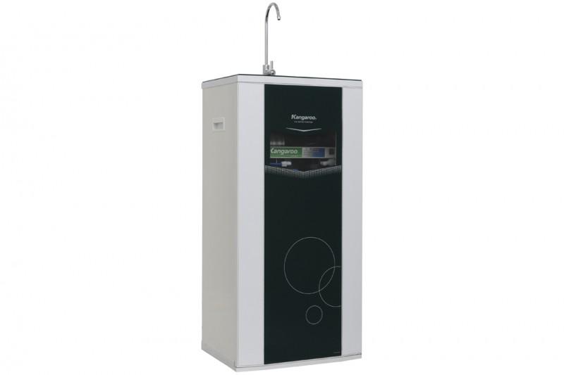 Máy lọc nước Kangaroo KG08 – tủ VTU 6 cấp lọc