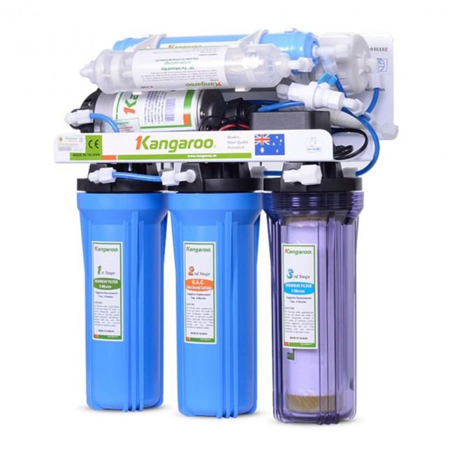 Máy lọc nước Kangaroo KG103 KV