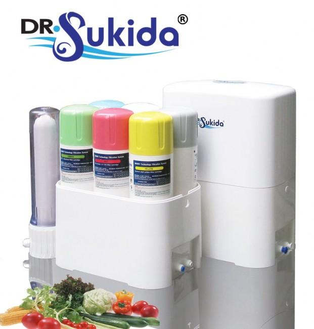 Máy lọc nước Nano Dr Sukida Model 50-229