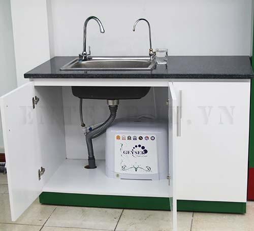 Máy lọc nước nano Geyser Kachiusa E02