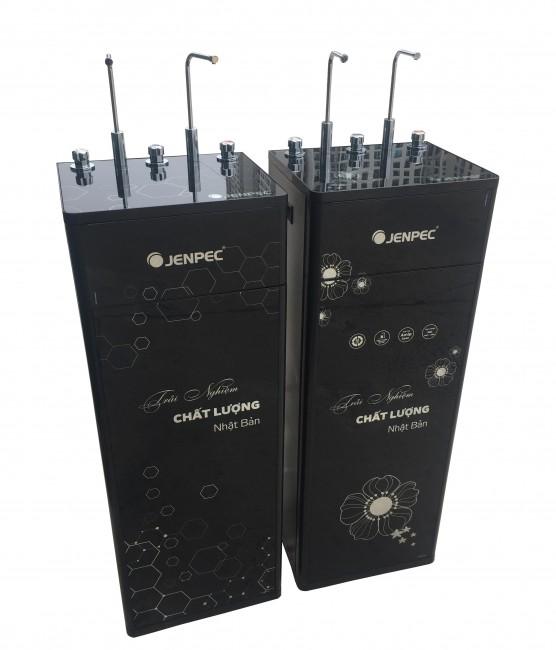 Máy lọc nước nóng lạnh Jenpec 4.0 Mix 500N