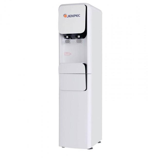 Máy lọc nước nóng lạnh Jenpec Mix 500E