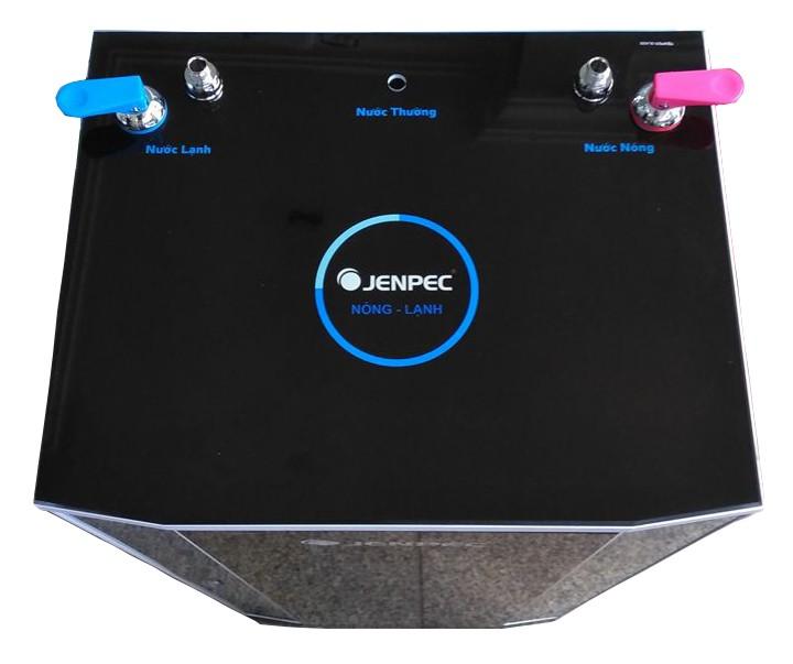 Máy lọc nước nóng lạnh Jenpec Mix 500M