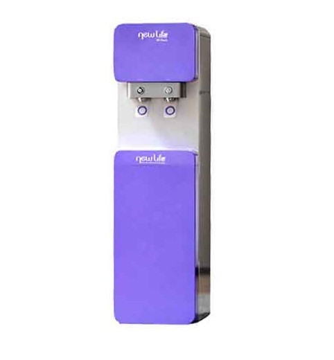 Máy lọc nước nóng lạnh UF Newlife P3000V