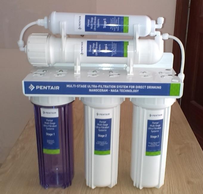 Máy lọc nước Pentair CW2