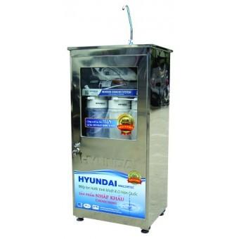 Máy lọc nước Ro Waco HR-800 M7 7 cấp tủ inox