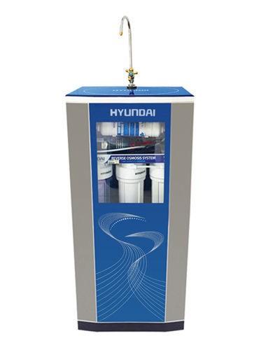 Máy lọc nước Ro Waco HR-800 M7 ( 7 cấp ) tủ kính cao cấp