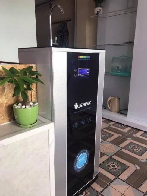 Máy lọc nước thông minh JENPEC SMART 2.0 I-9000H