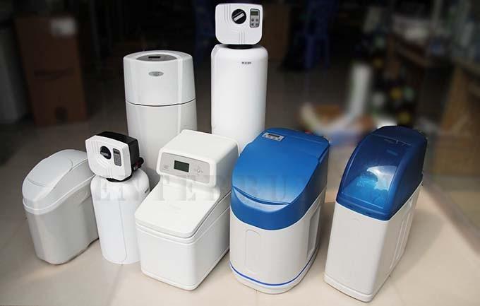 Máy lọc nước tổng Canature nhập khẩu cao cấp