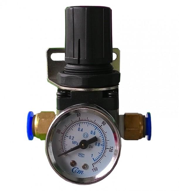 Van giảm áp dùng trong máy lọc nước